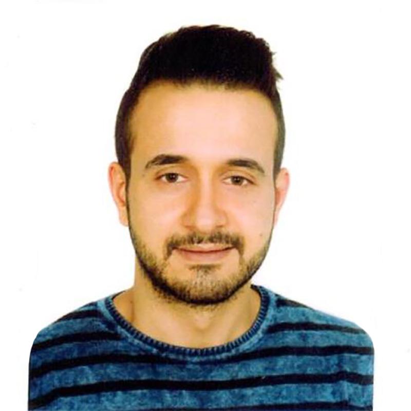 Ahmet Cebeci